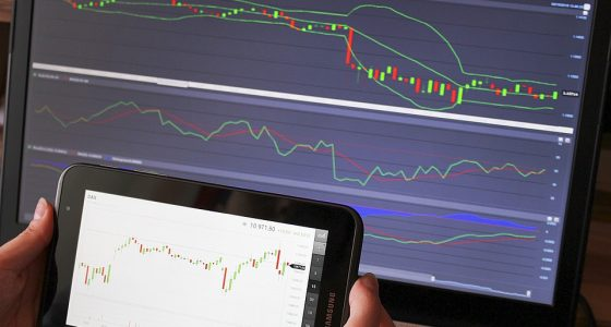 How to Prepare to Make Your First Forex Trade