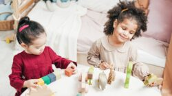 Steps to follow when choosing the best day care center