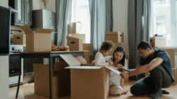 6 Tips for Moving into Your New Home