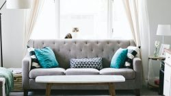 The great importance of steam cleaning to your upholstery furniture