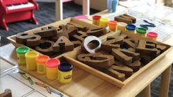 The best way to improve your kindergarten and pre school for your students